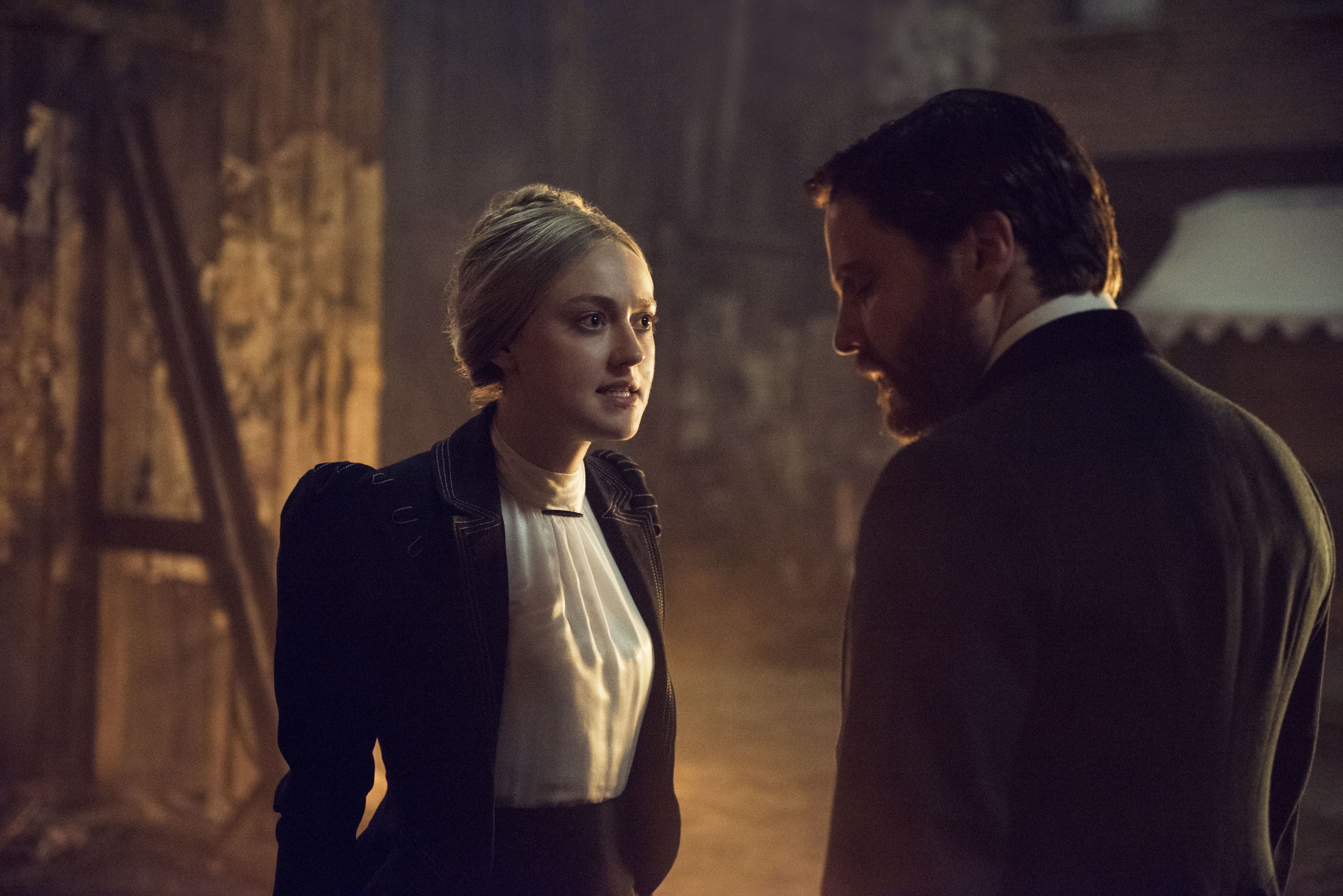 The Alienist Ep 106