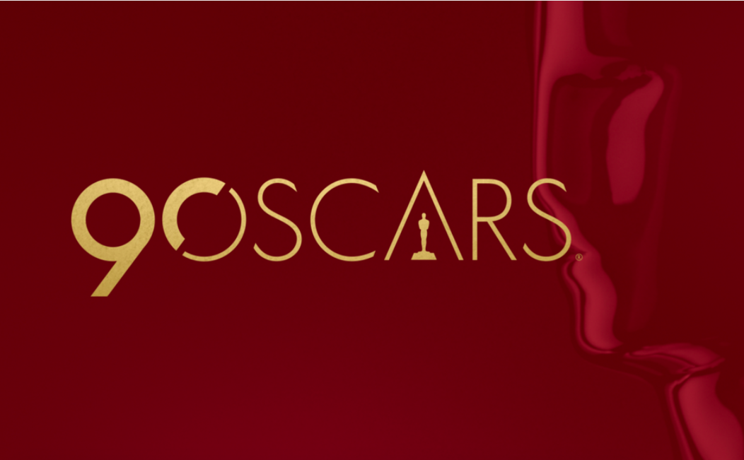 90th OSCARS 2018