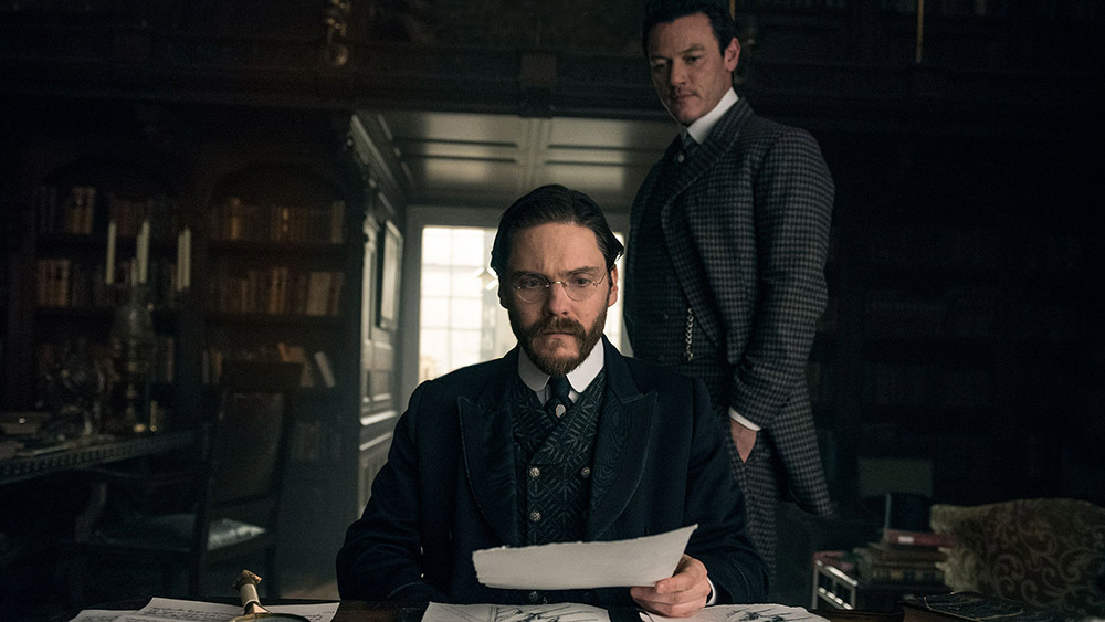 TNT's The Alienist Episode 7