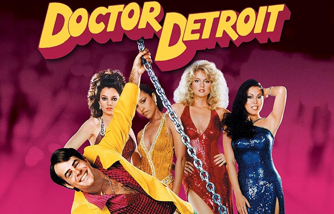 Shout Select's Doctor Detroit