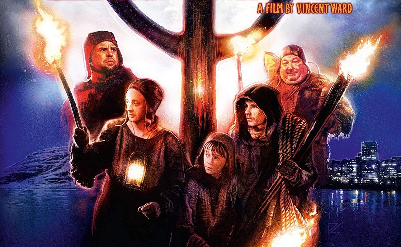 Arrow Video's The Navigator A Medieval Odyessy