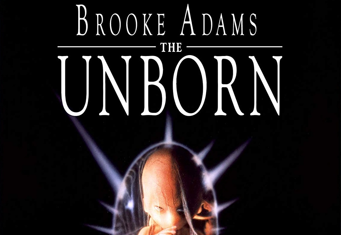 Scream Factory's The Unborn