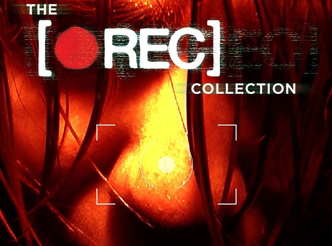 Scream Factory's REC Collection