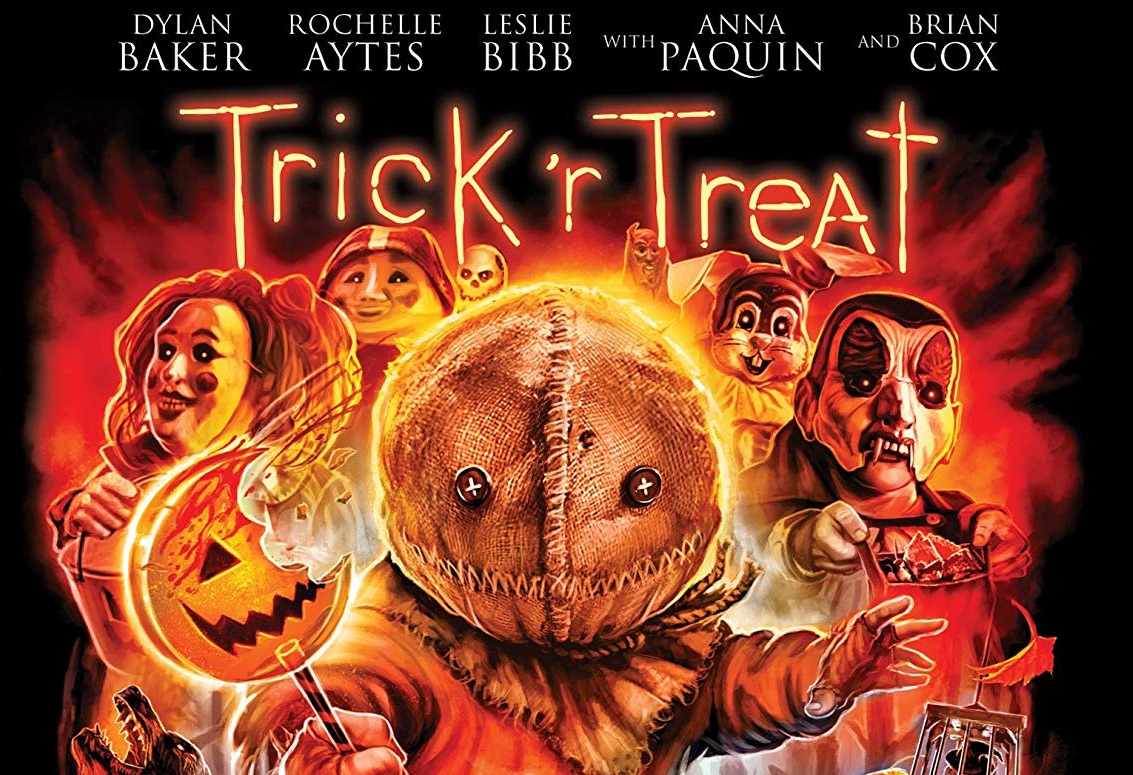 Scream Factory's Trick r Treat