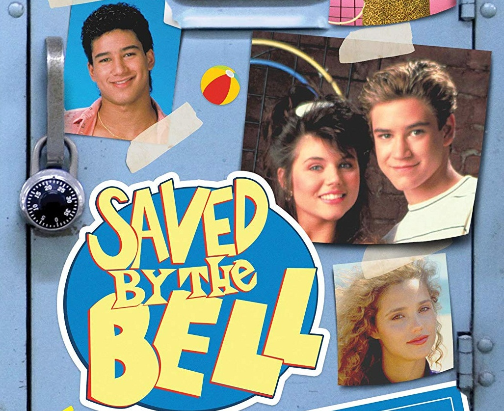 Shout Factory's Saved by the Bell The Complete Collection