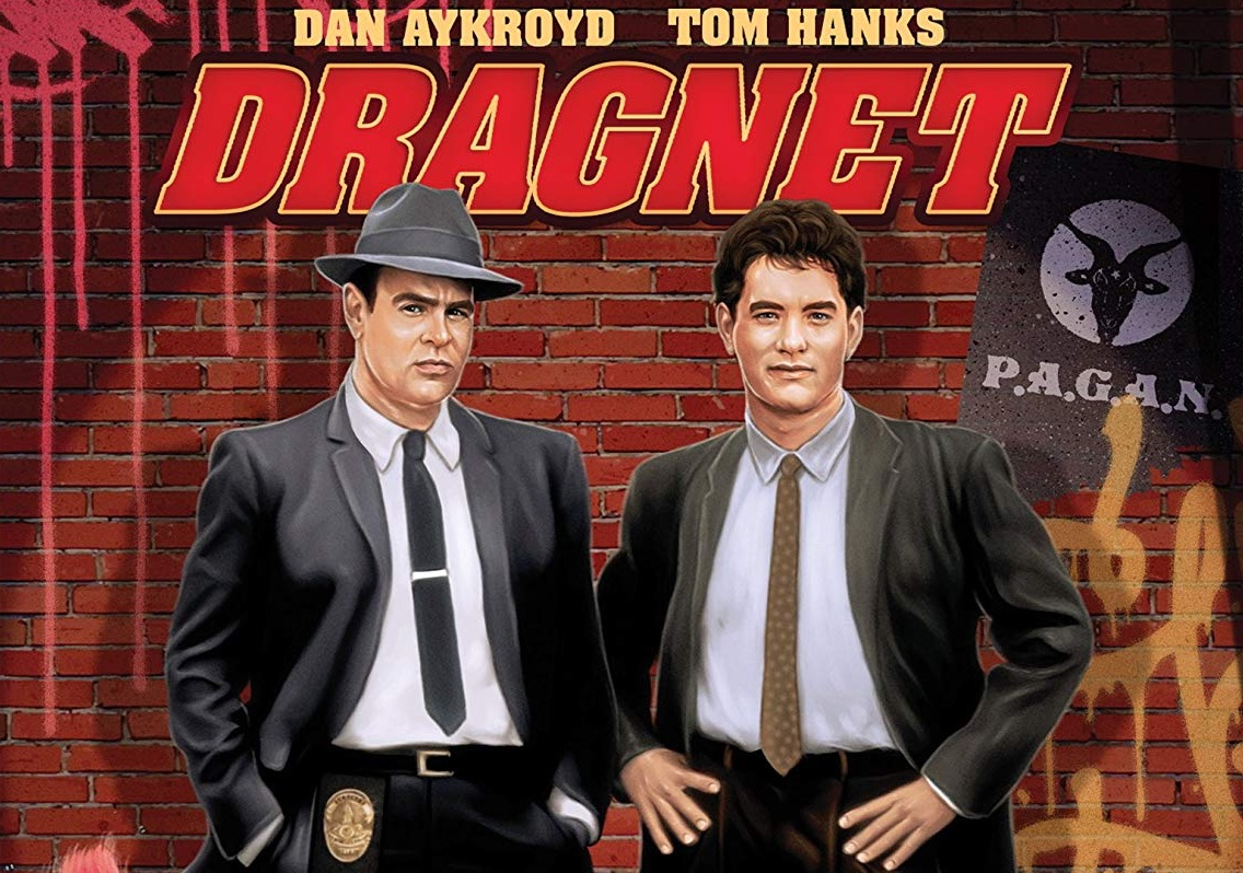 Shout Select's Dragnet