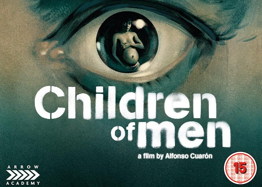 Arrow Academy's Children of Men