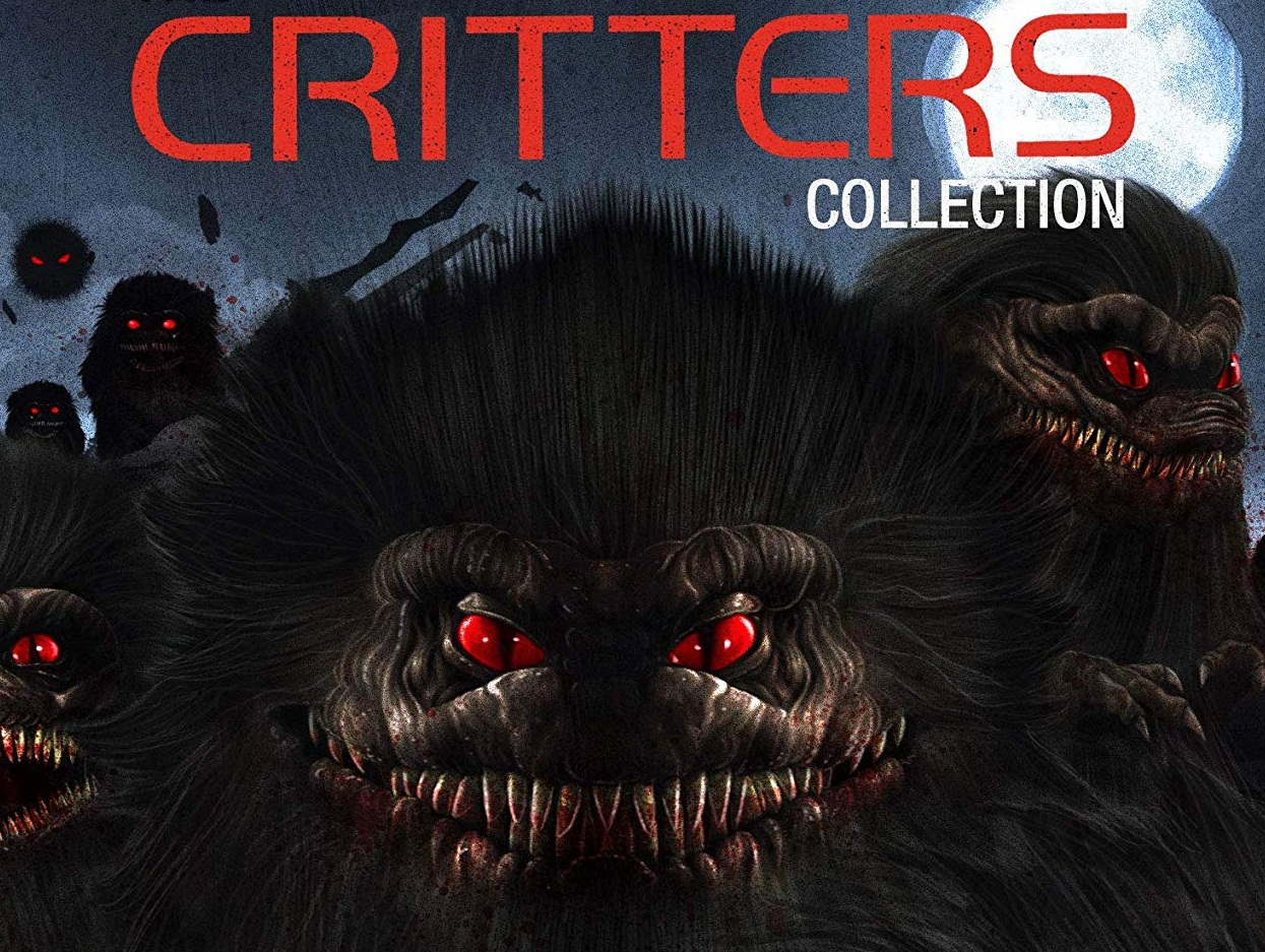 Scream Factory's Critters Collection