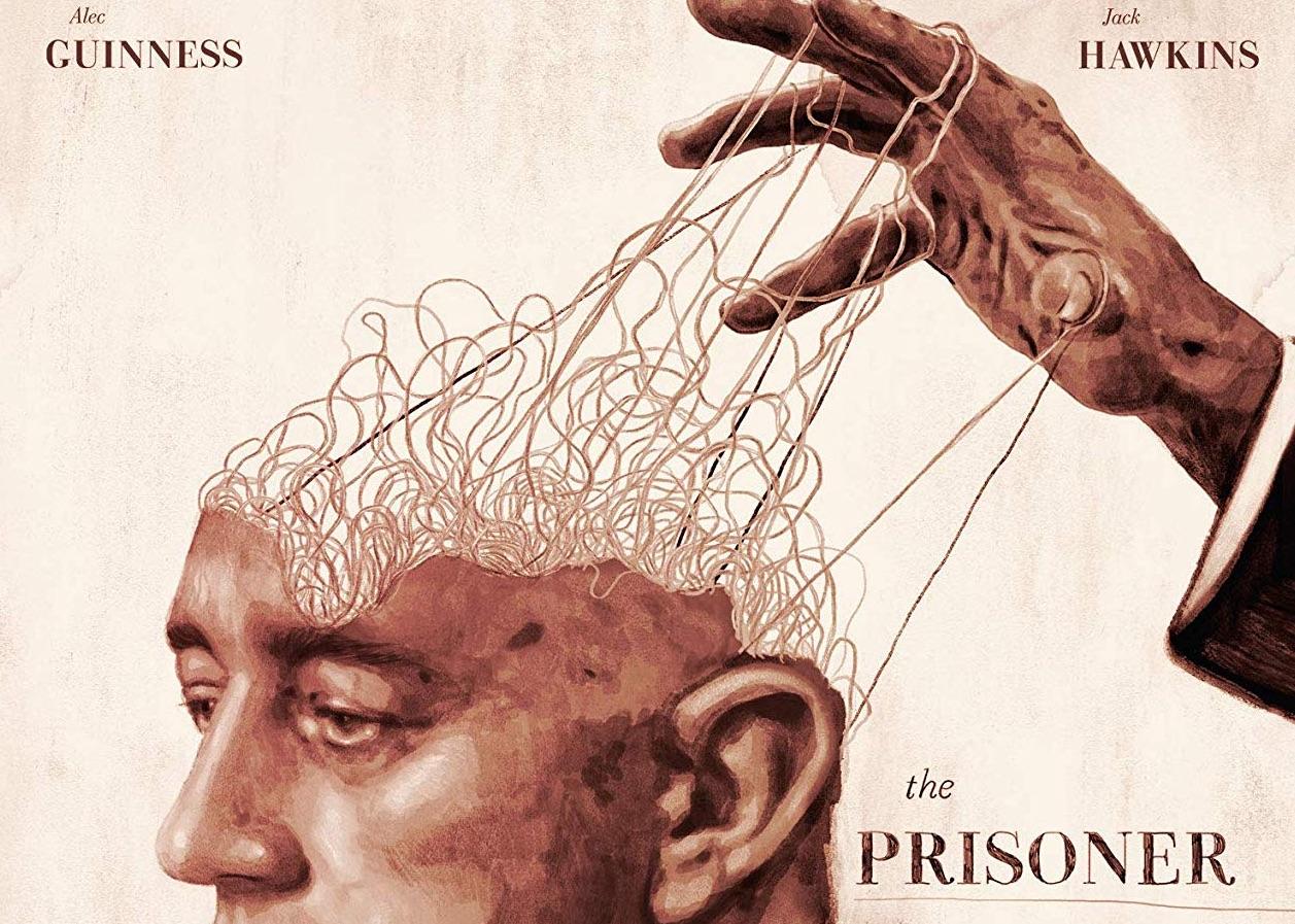 Arrow Video's The Prisoner
