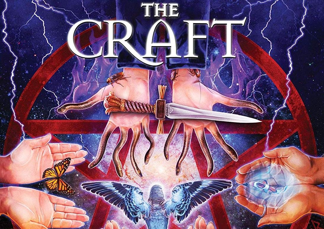 Scream Factory's The Craft