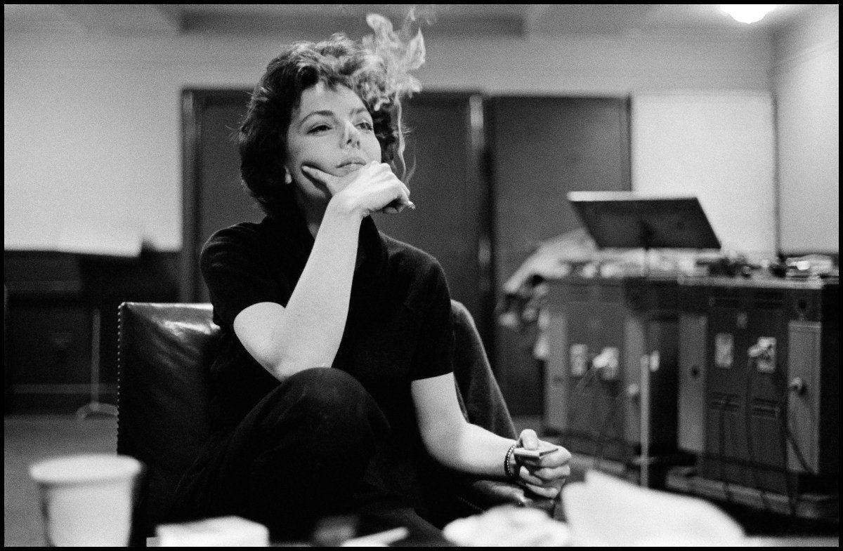 Elaine May