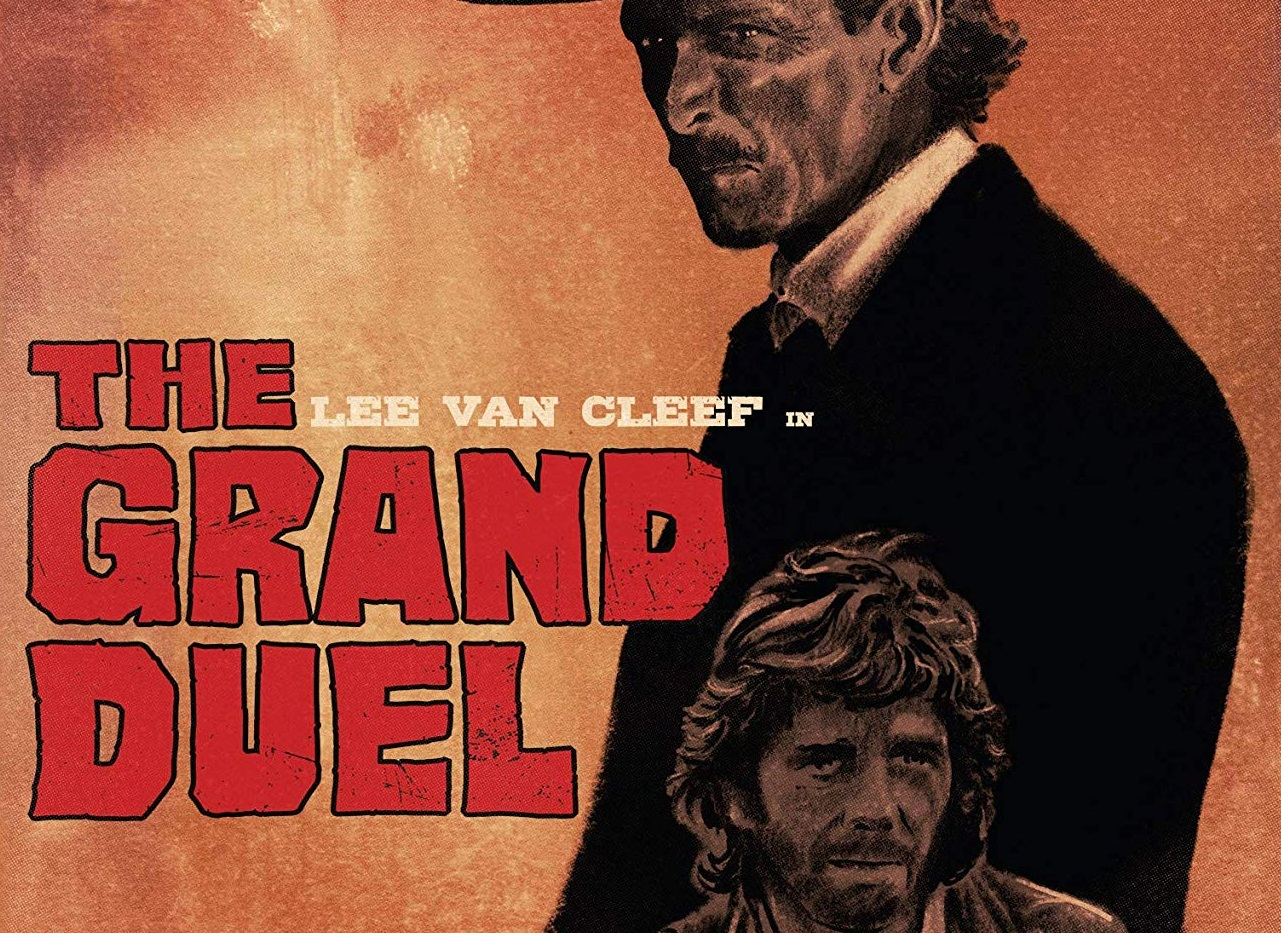 Arrow Video's The Grand Duel