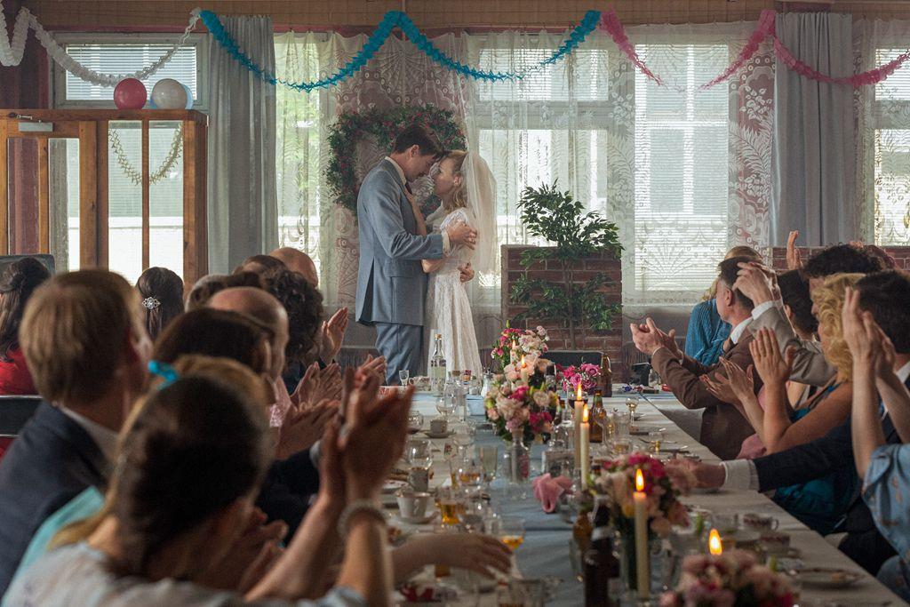 Diana's wedding