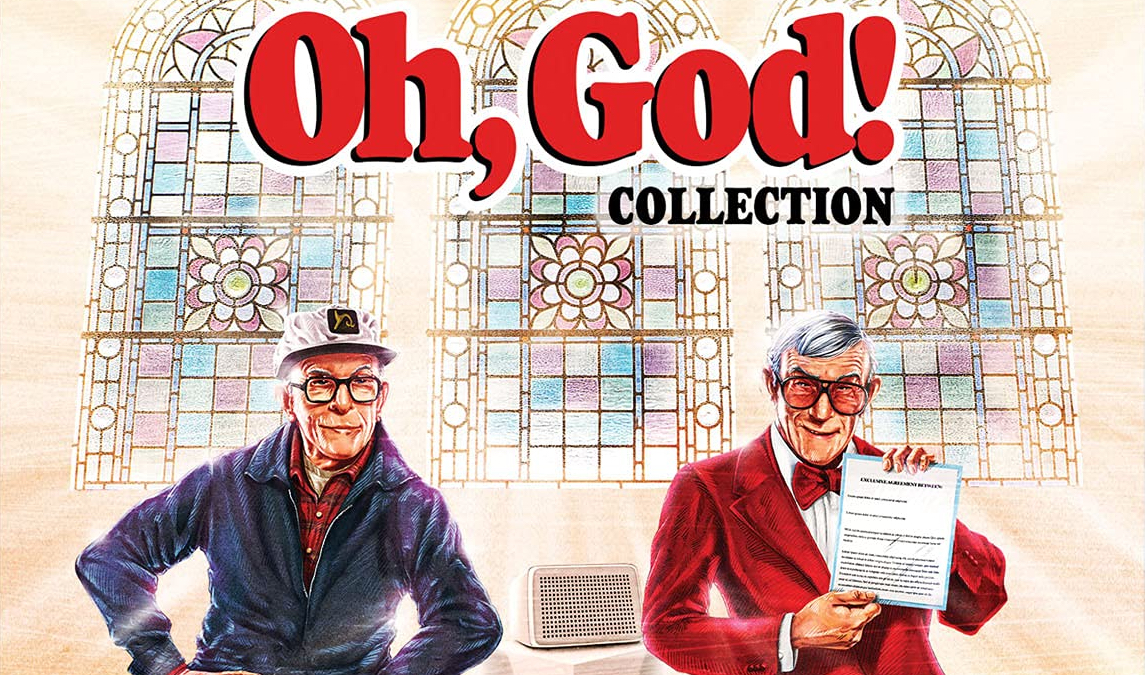 Oh God Collection